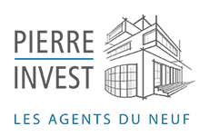 logo agence immobilier neuf